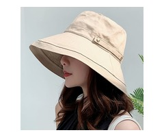 Casual Solid Hats (1835400920)