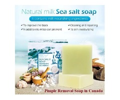 Wash Solution Provides Pimple Removal Soap In Canada Which Help To Fight Skin Problems