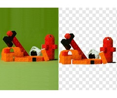 Product Image Background Remove Service