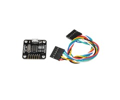 YwRobot® CH340 Writer Program Downloader Module Compatible Lite Pro MINI For Arduino