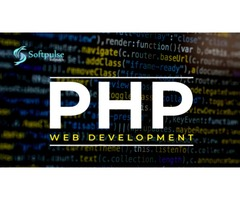 PHP Development Company | Hire PHP Developer