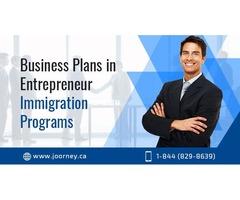 Manitoba Entrepreneur Immigration and Alberta Business Plan