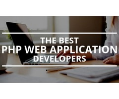 PHP Web Development Company |  PHP Development Services