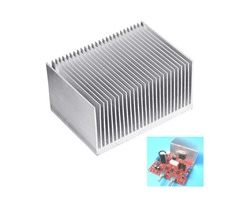 EQKIT® Aluminum Alloy Heat Sink 69x36.5x50mm For Constant Current Power Supply Module