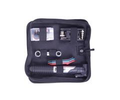 DUUTI TL-56 Bike Bicycle Repair Tool Kit Tire Repair Set Pump 16 in 1 Tool Wrench Patch Glue Cycling