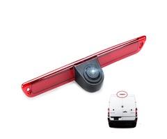Car High Mount Brake Light Reversing Rear View Camera IP68 for Mercedes Sprinter/ Volkswagen Crafter