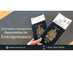 Entrepreneur Pathway and  BC PNP Concept