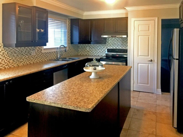 Beautiful 3 bedroom apartment for rent in Mississauga ...