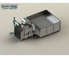 Box Dryer - GuanFeng Machine Limited