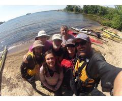 Paddle Canada Instructor Membership