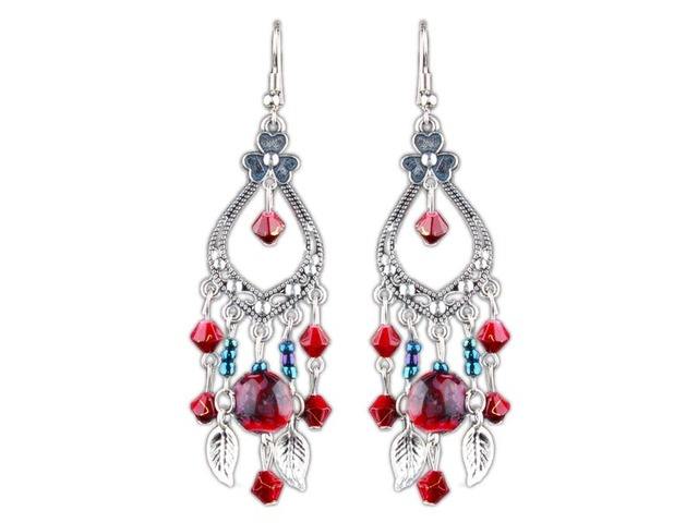 Crystal Dangle Earrings (1855394325) | free-classifieds-canada.com