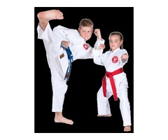Kids Martial Arts In Winnipeg