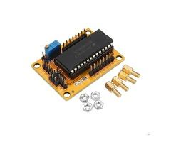 ADC0809 Module 8-bit 81 Parallel AD Board Analog to Digital Conversion Program Digital Voltmeter