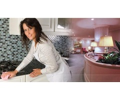 Home Cleaning in Calgary