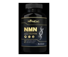 Nicotinamide Mononucleotide - NMN Supplement 500Mg