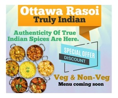 Best In Budget Indian Desi Food Catering Service In Ottawa