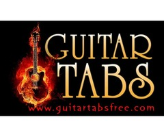 Notations, Scales, Guitar Tabs,  Chords, Sheet Music, lyrics & Song Books Free Download