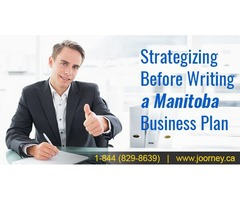 Manitoba Business Plan and Concept