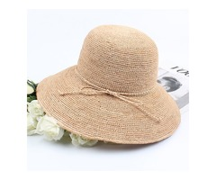 Casual Solid Hats (1835400914)
