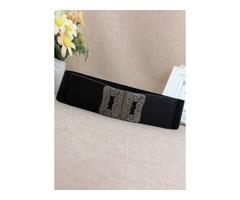 Vintage Metal Solid Belts (1795400881)