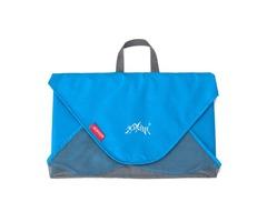 Travel Clothes Shirt folding Storage Organizer Bags men women shoes Tie Bra Suitcase Cases Handbag