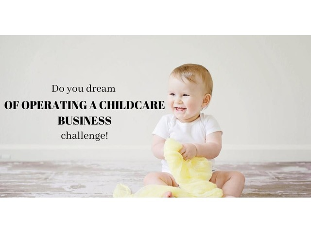 Home daycare profitable | free-classifieds-canada.com