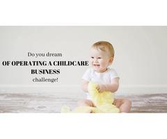 Home daycare profitable