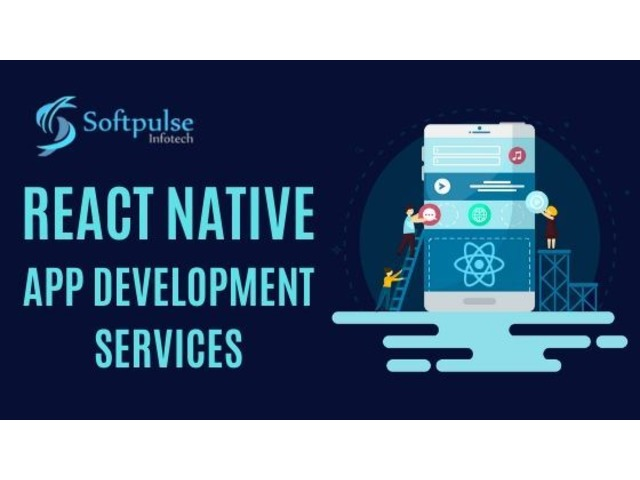 React Native App Development | Hire Skilled Development Team from Us | free-classifieds-canada.com