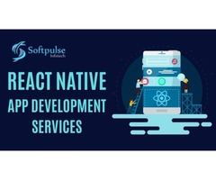 React Native App Development | Hire Skilled Development Team from Us