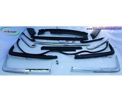 Bumper for Mercedes W107 R107 280SL 380SL 450SL
