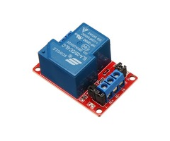10pcs BESTEP 1 Channel 5V Relay Module 30A With Optocoupler Isolation Support High And Low Level Tri
