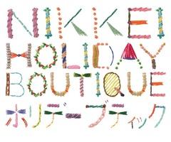 Nikkei Holiday Boutique