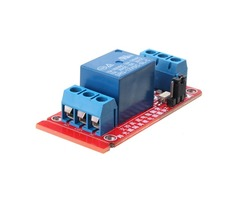 30pcs  1 Channel 12V Level Trigger Optocoupler Relay Module For Arduino
