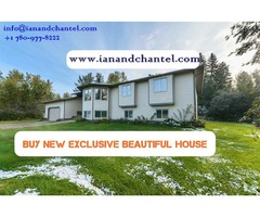 Buy Most Exclusive House for Sale in Parkland County