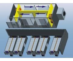 GRH Heat Pump Drying Machine