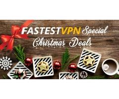 Christmas VPN Deal