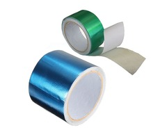 4.5/7.5x5cm Tent Tape Camping Waterproof Repair Tape Self Adhesive Stickers Mend Down Accessories