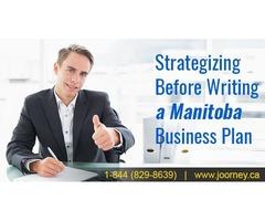 Manitoba Business Plan and Manitoba Concept