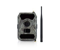 S880G IP54 Waterproof 12MP 1080P HD MMS 3G SMTP FTP APP Control Hunting Camera