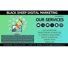 Black Sheep Digital Marketing