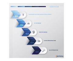 Custom Software Development Company & IT Services - Pentabay   free-classifieds-canada.com