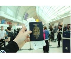 Discover Canada Immigration Program