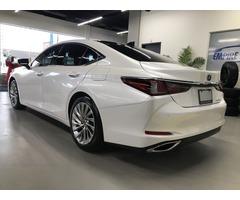 Buy 2019 LEXUS ES 350 Car at $51488
