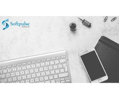 eCommerce Web Design Company | Most Engaging Web Design at Softpulse Infotech