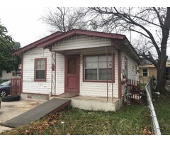 WANTED: Looking For a fixer upper house to buy!