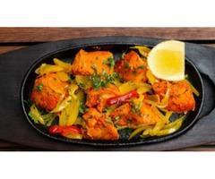 Indian Food London Ontario