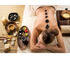 Best Massage Spa in Toronto
