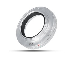 LM-NEX Close Focus Adapter Camera Ring For Leica M Lens To Sony E Mount Macro