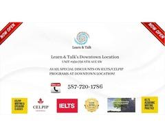 Celpip Preparation Program