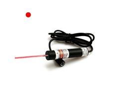 Quick Response 5mW 650nm Red Dot Laser Module